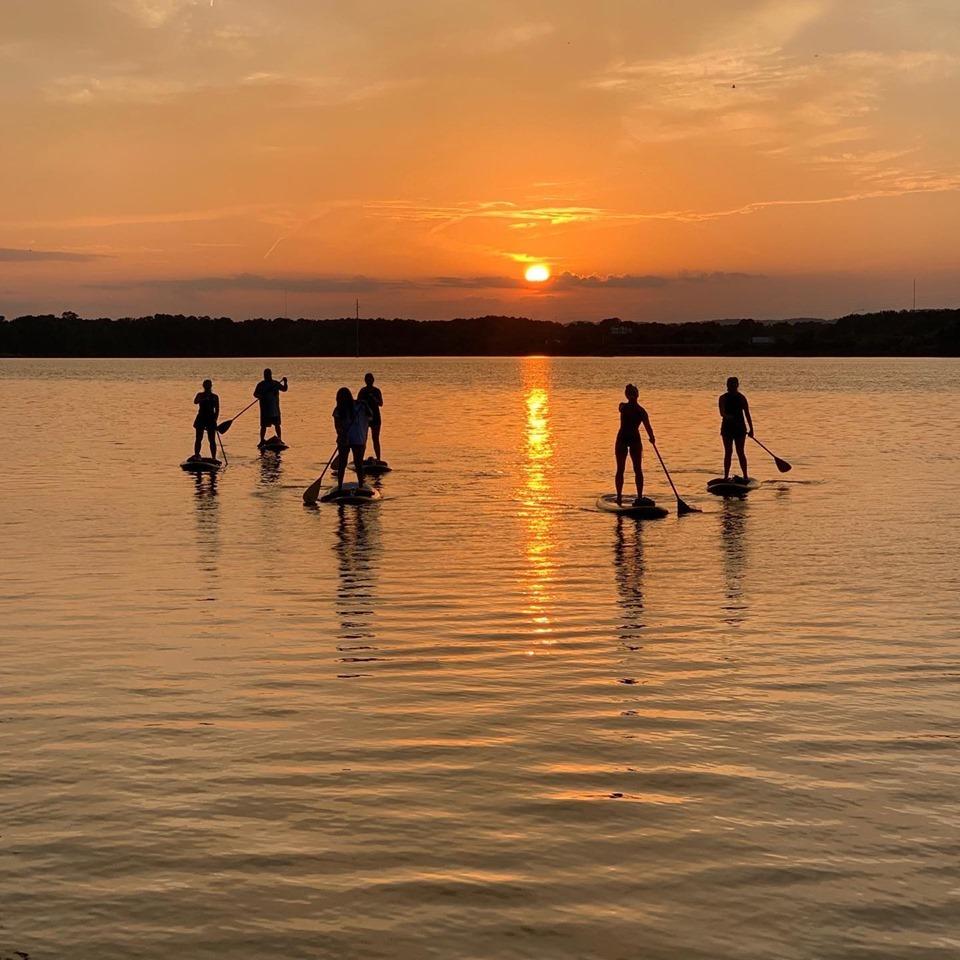 Gadsden Kayaking